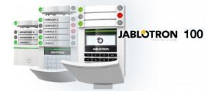 Jablotron-100