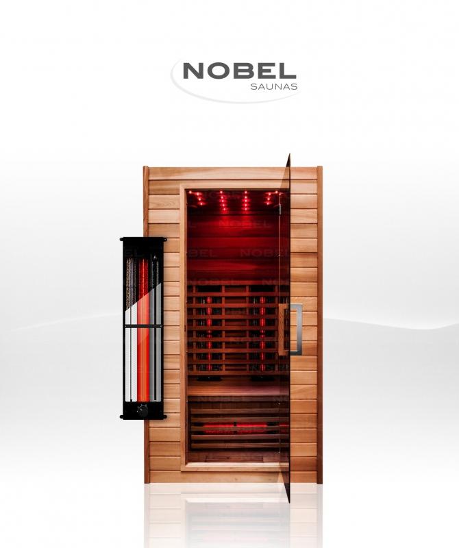 Infrarood cabine
